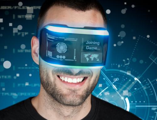 Sensasi Dunia Nyata Dengan Virtual Reality