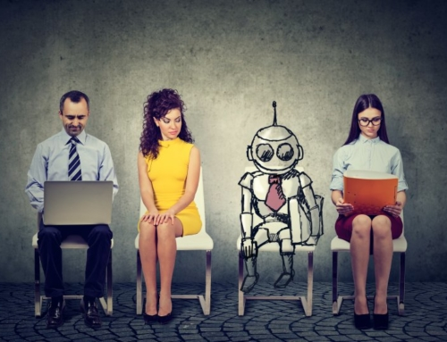 AI Telah Mengambil Alih Lapangan Pekerjaan di Bidang Desain Logo