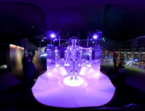 5 Penerapan Teknologi AI yang Dapat Menyelamatkan Museum di Zaman Milenial Ini