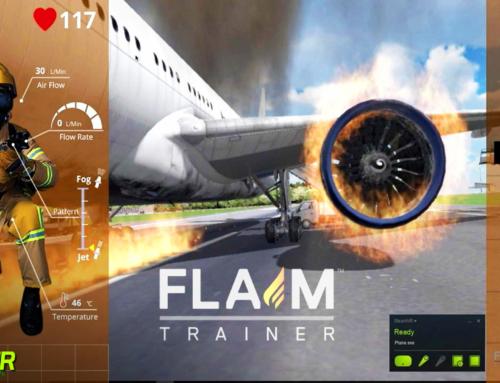 Pemanfaatan Teknologi VR Untuk Pelatihan Pemadam Kebakaran