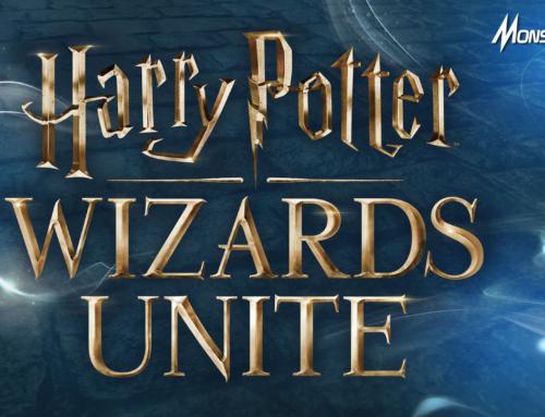 Game AR Harry Potter: Wizard Unite Mengalami Penundaan Jadwal Release