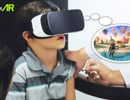 3 Pemanfaatan Teknologi Dalam Dunia Medis Untuk Mempermudah Dalam Perawatan Anak