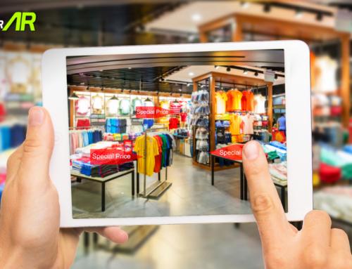 5 Cara Augmented Reality Dalam Membantu UKM Meraih Kesuksesan Dalam Bisnis