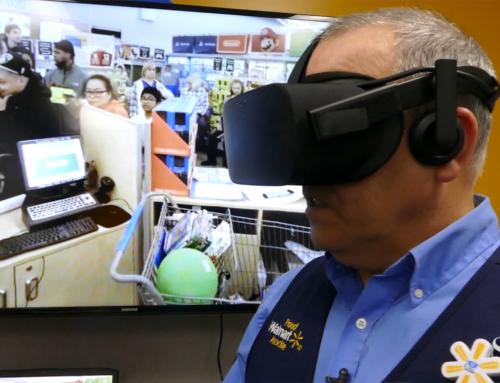 Pelatihan Virtual Reality: Media Pelatihan Untuk Perusahaan Kekinian