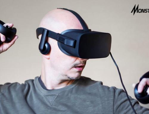 5 Ide Bisnis di Bidang Virtual Reality yang Murah dan Mudah