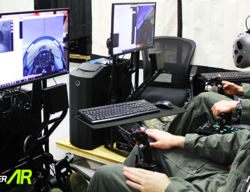 Pelatihan Pilot MR: Jadikan Pasukan Tempur di Udara Tidak Terkalahkan