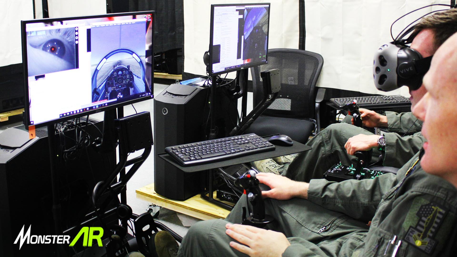 pelatihan pilot mr