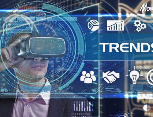 5 Tren Teknologi yang Akan Merevolusi Berbagai Industri di Tahun 2019