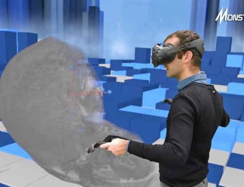 Edukasi Game VR, Media Belajar Efektif dan Terbaik Bagi Generasi Milenial