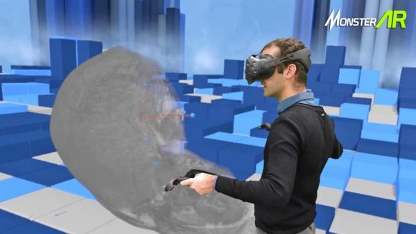 Edukasi Game VR