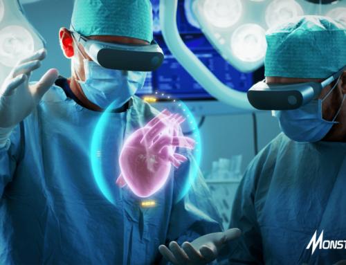Teknologi AR dan VR Akan Merevolusi Perawatan Kesehatan dan Menyelamatkan Banyak Jiwa