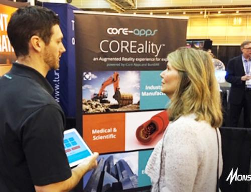 Core Apps Merilis COREality Untuk Event Augmented Reality
