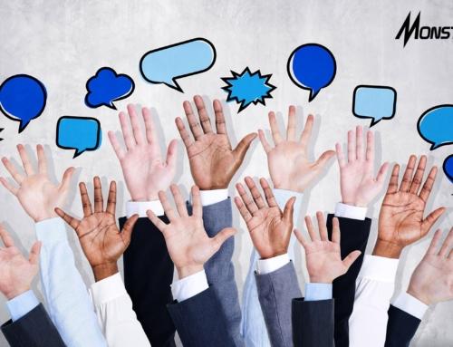 Ingin Efektif Jaring Engagement Audience Terhadap Bisnis Anda? ini Kuncinya