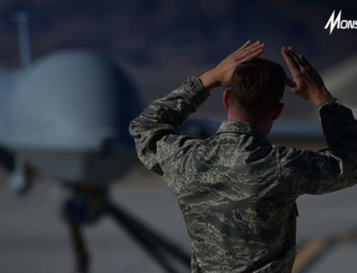 Pengembangan Teknologi VR Senilai 1 Juta USD Oleh Angkatan Udara AS