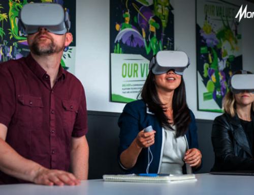 Pelatihan Keselamatan VR Untuk Menghadapi Pengguna Senjata Api
