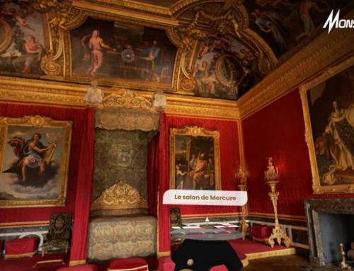 VersaillesVR: Tour VR Gratis dan Hiper Realistik Dari Google