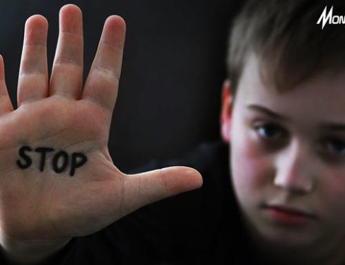Penggunaan VR Sebagai Media Pelatihan Untuk Cegah Pelecehan Anak di Bawah Umur
