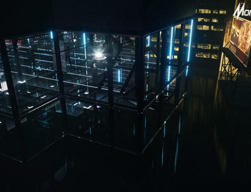 "Teknologi VR Bantu ""John Wick 3"" Jadi Masterpiece!"