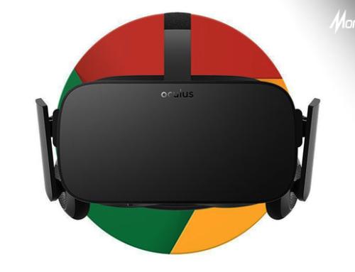 Google Chrome Terbaru Berikanmu Pengalaman WebVR yang Lebih Powerful